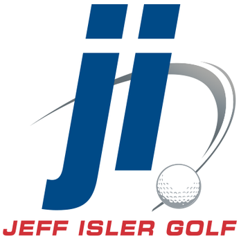 Jeff Isler Golf logo